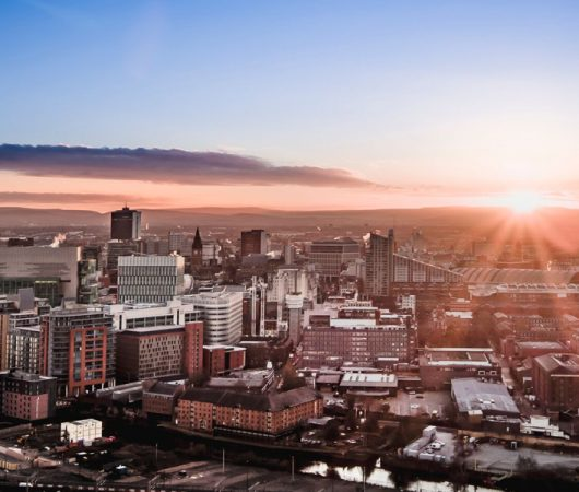 Team Building - Things To Do In Manchester
